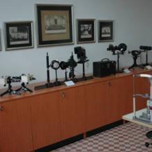 Cerrahpaşa Tıp Fakültesi Tıp Tarihi Müzesi